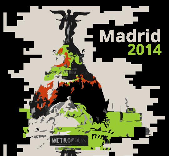 TADHack Madrid 2014
