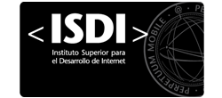 ISDI - Instituto Superior para el Desarollo de Internet