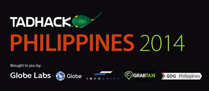TADHack Philippines 2014