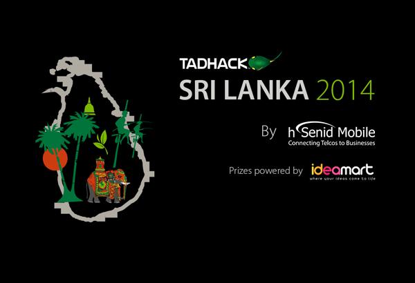 TADHack Sri Lanka 2014
