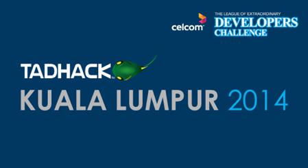 TADHack Kuala Lumpur 2014