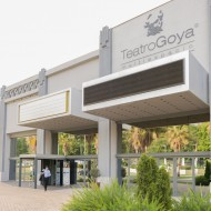 Teatro Goya proved to be a hit with TADHack attendees