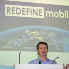 James Tagg, CTO and Founder Truphone, redefining mobile