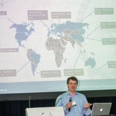 James Tagg, CTO and Founder Truphone, shares their vision