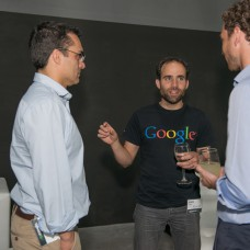 Andre from Google Chrome WebRTC team has in depth discussions