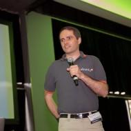 Maarten on Juju Charms in Ubuntu deep dive