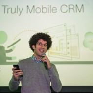 Jose (aka the fro) from Tropo doing a deep drive on their developer resources