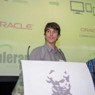 Oracle, Alerant, Optare Deep Dive Presentation