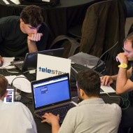 Hacking around the Telestax Table