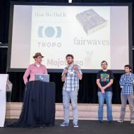 Fairwaves and Ben Klang pitching Fairshare