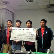 TADHack Philippines by Globe Labs 2014 winner Anyare
