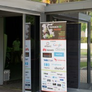 A big thanks to all the sponsors and partners for making TADHack possible