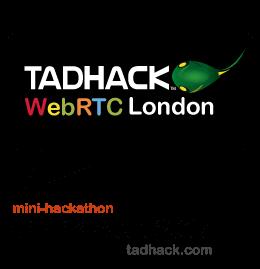 TADHack 2015 London promo banner