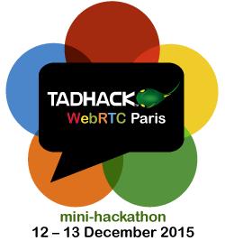 TADHack Paris