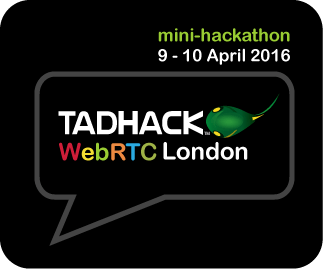 TADHack 2016 mini London