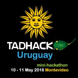 TADHack mini Uruguay 2016