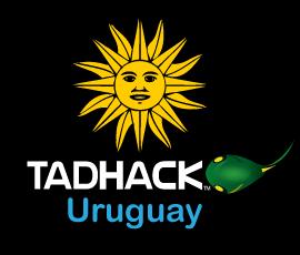 TADHack-mini Uruguay banner
