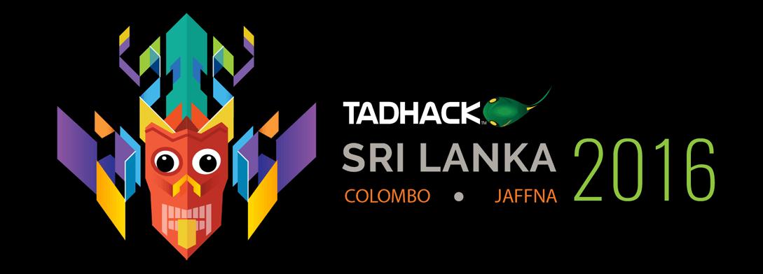 TADHack Global 2016 Sri Lanka