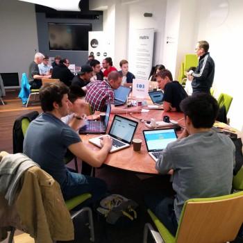 Hacking on Cisco SPark, Tropo and Matrix