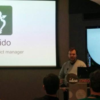 Cupido - conflict management using Cisco Spark and Apidaze
