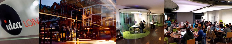 IDEA London 2016