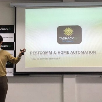 Home Automation pitching