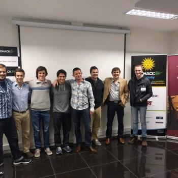TADHack Uruguay winners: Pollster & Golazo!