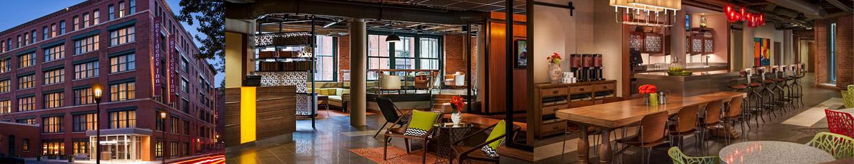 Residence Inn Boston Downtown Seaport
