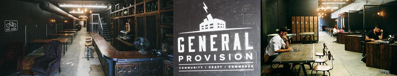 General Provision