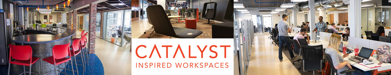 Catalyst Spaces