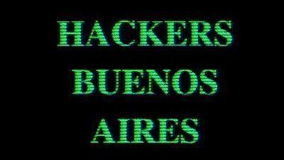 Hackers Beunos Aires