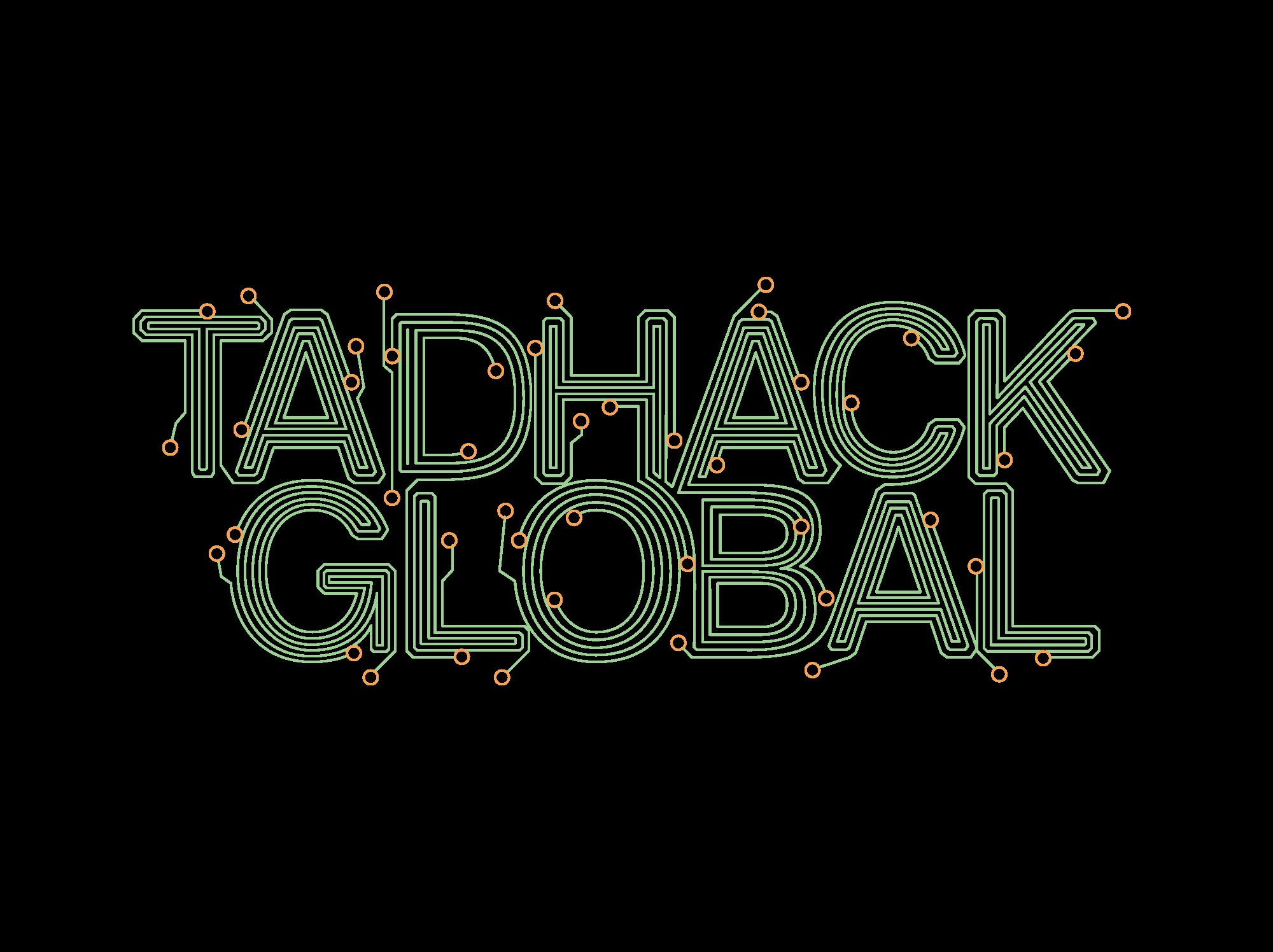 TADHack Global - TADHack 2019