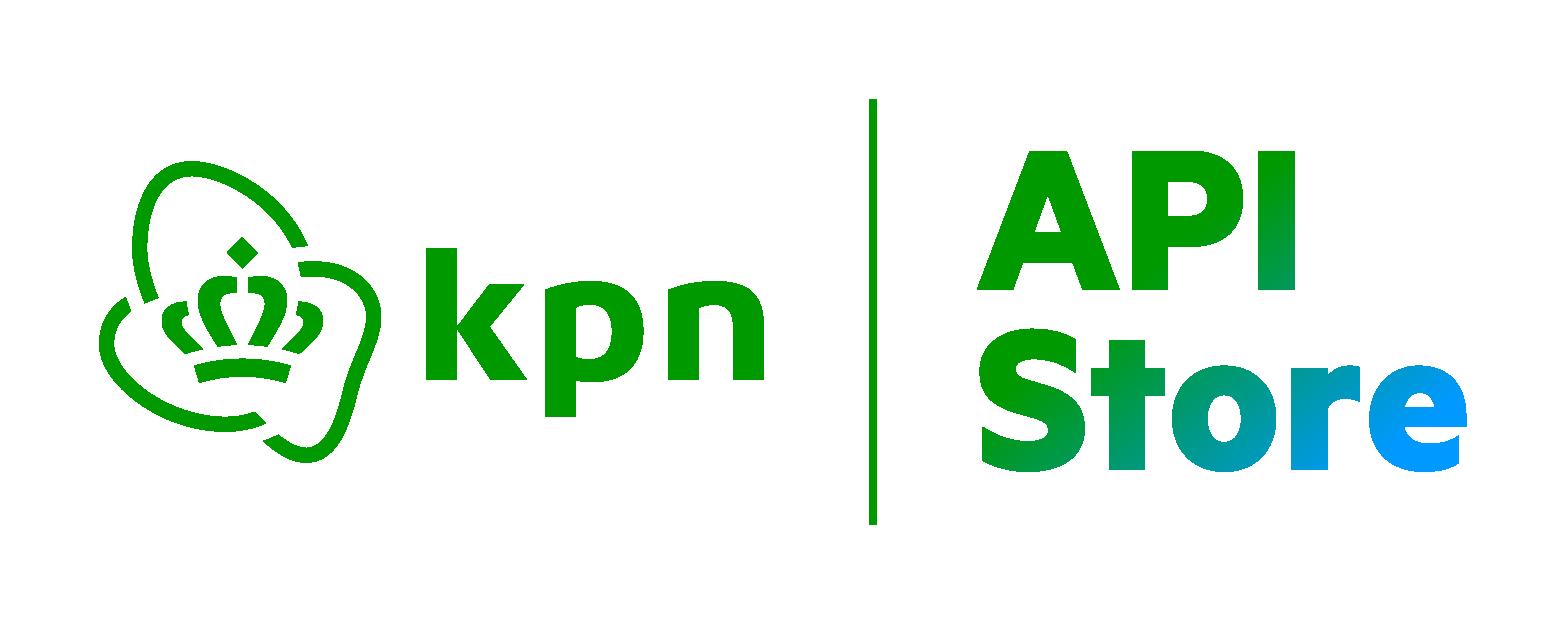 KPN Api Store